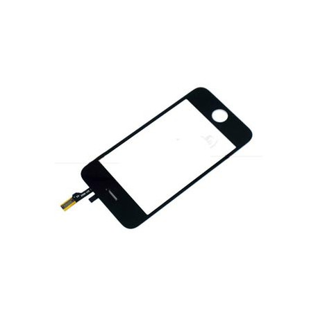 iPhone 3G Byte av Glas samt Digitizer