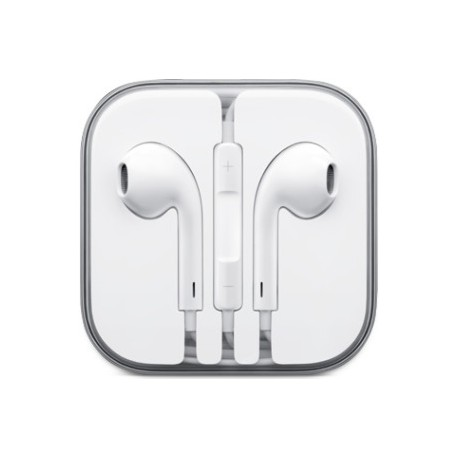 iPhone EarPods med fjärkontroll