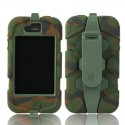 Griffin Survivor for iPhone 4 / 4s Camo