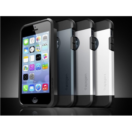 Spigen SGP Case Tough Armor for iPhone 5/5s