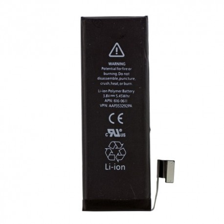 iPhone 5 batteri