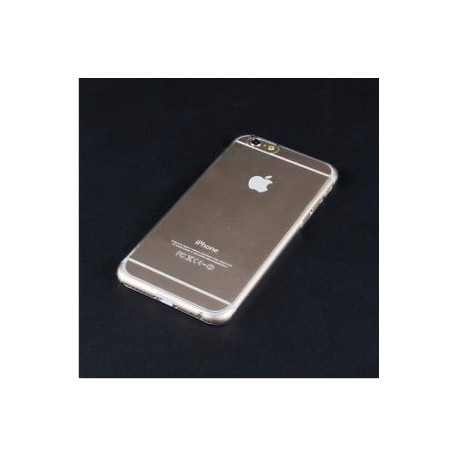 Skal iPhone 6/6s Plus genomskinlig transparent