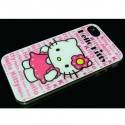 iPhone 4 / 4s Hello Kitty Skal
